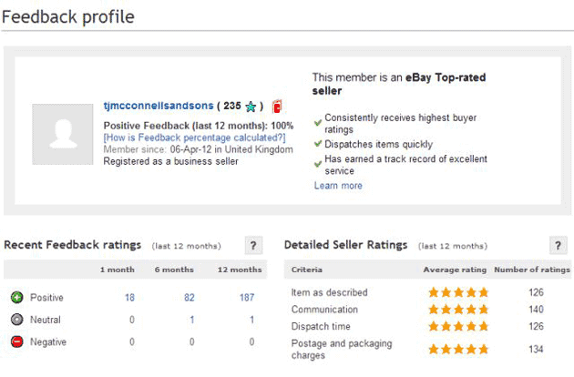 ebay-Positive-feedback-very-important