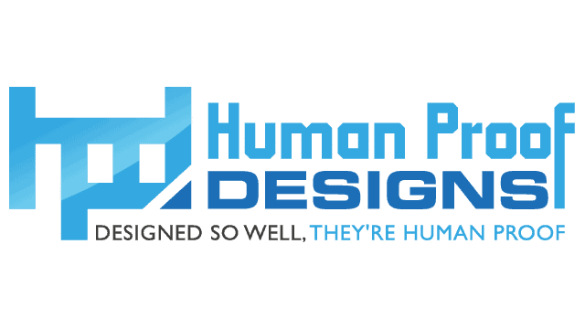 Human Proof Designs is born!
