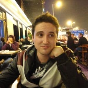 Nathaniell-Author