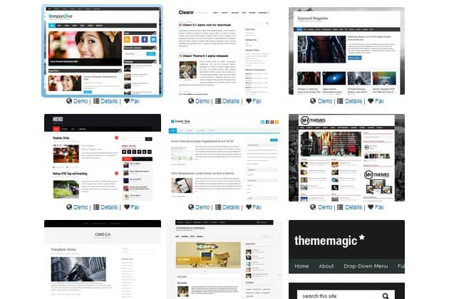 what's the best free wordpress theme