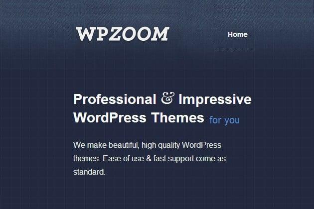 wpzoom-homepage