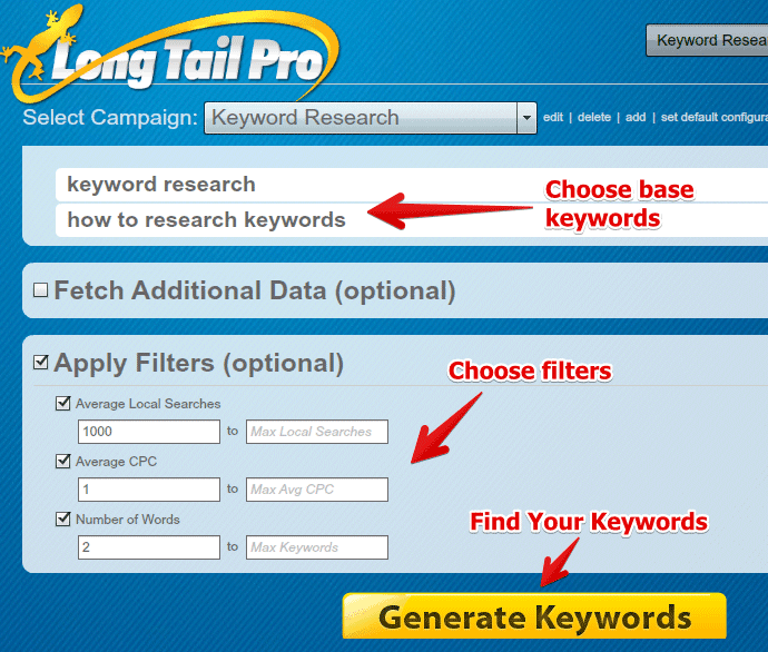 long-tail-pro-review