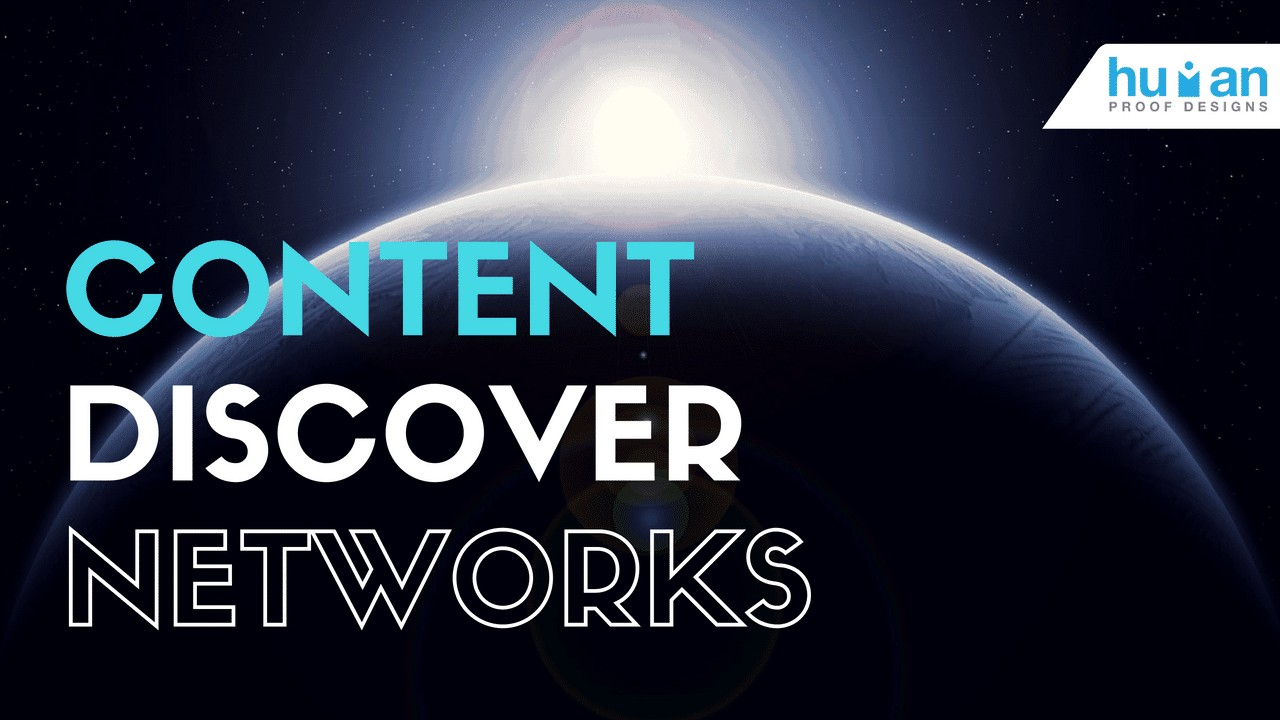 content discovery networks