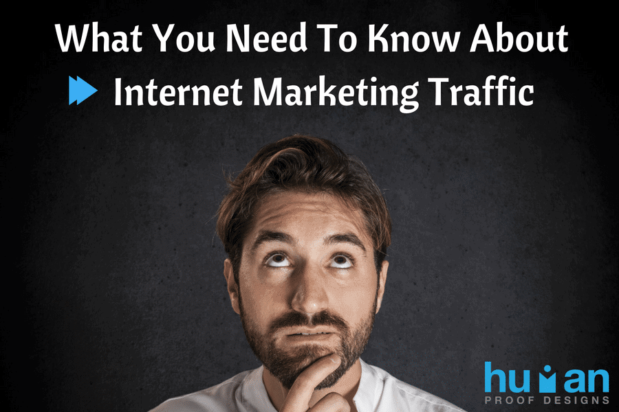 how to get more website traffic