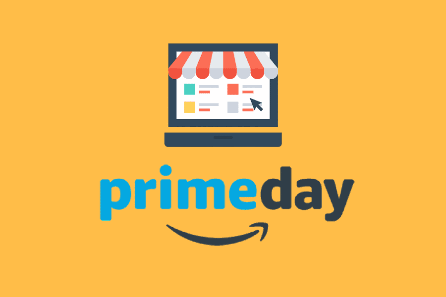 How to Take of Amazon Prime Day