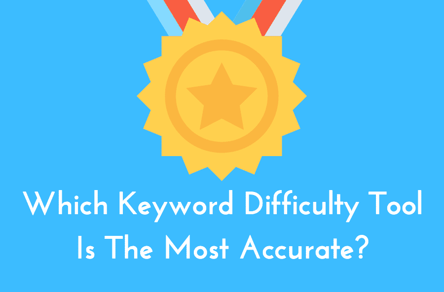 Keyword Difficulty Checker
