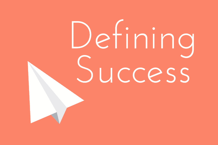 Defining Success For Your Affiliate Business