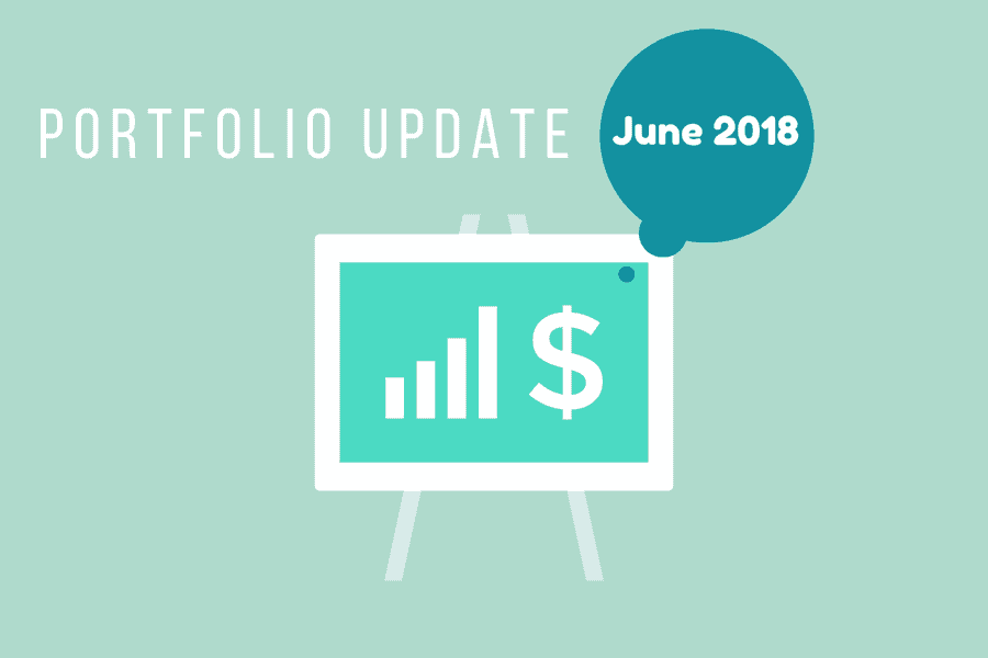 HPD Portfolio Update - June 2018