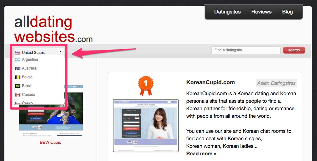 Alldatingwebsites