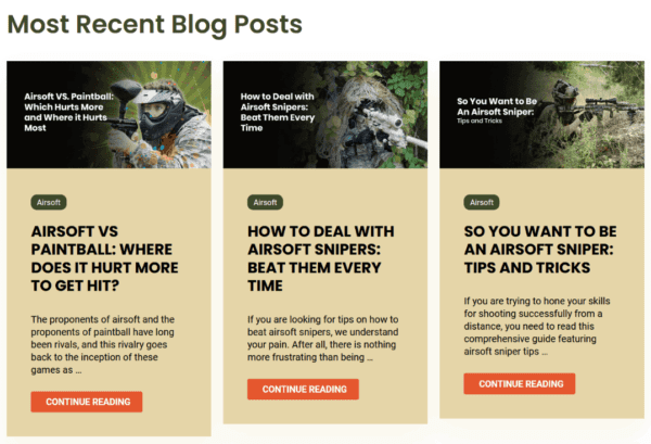 Bachbio homepage